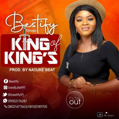 Best Ify - King of Kings - Mp3
