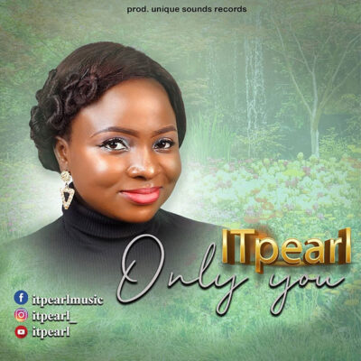 Itpearl - Only You - Mp3