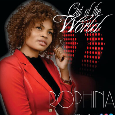 Rophina - Out of the world - Mp3