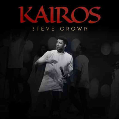 Steve Crown – What A Might God Ft. Nathaniel Bassey - Mp3
