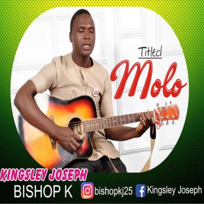 Bishop K - Molo - Mp3