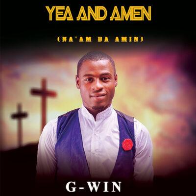 G-WIN - YEA AND AMEN (NA'AM DA AMIN)