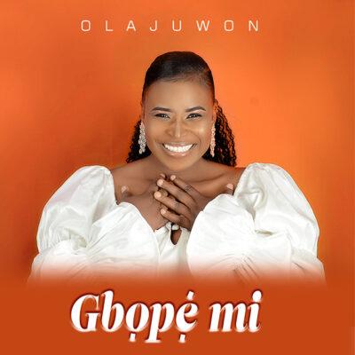 Olajuwon - Gbope mi - Mp3