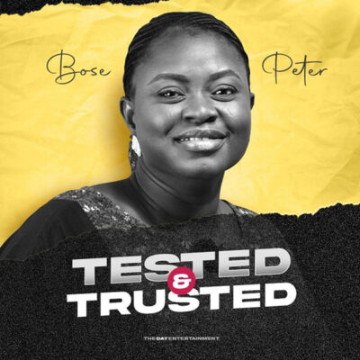 Bose Peters - Tested & Trusted - Mp3