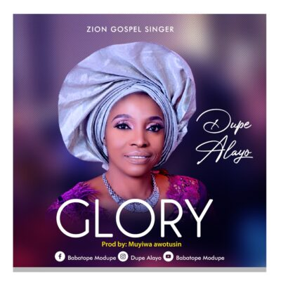 Dupe Alayo-Glory-mp3