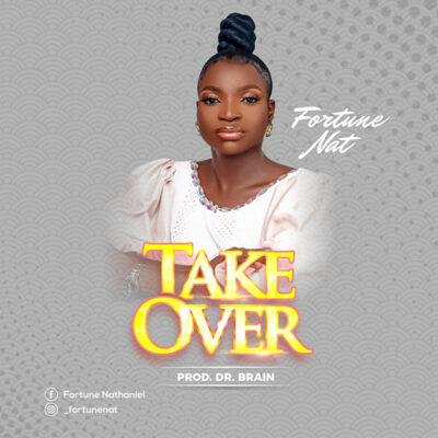Fortune Nat - Take Over - Mp3
