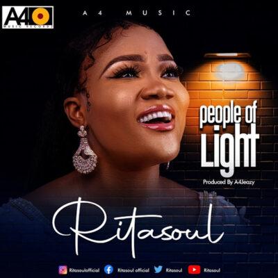 Ritasoul - People Of Light - Mp3