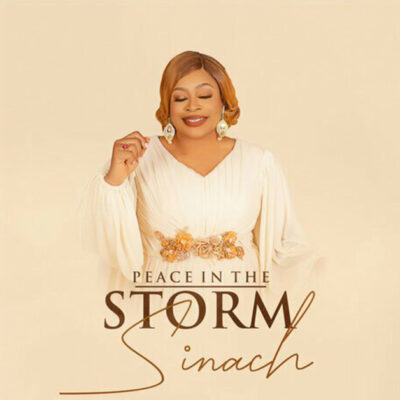 Sinach – Peace In The Storm -Mp3