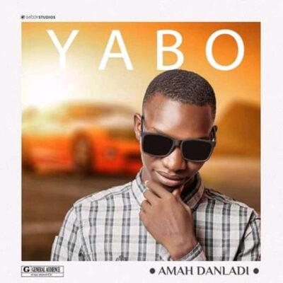 Amah Danladi - Yabo Nakane - Mp3