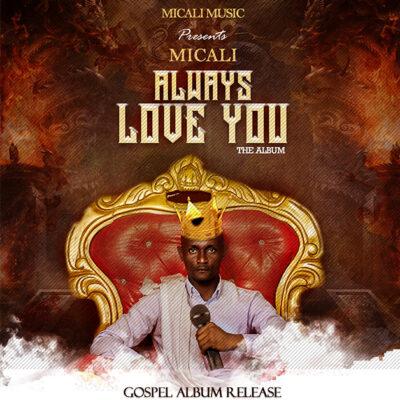Micali - Always Love You - Mp3